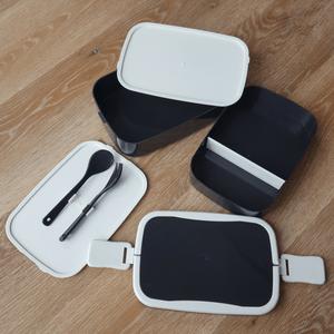 Ikea Bentobox Aufteilung